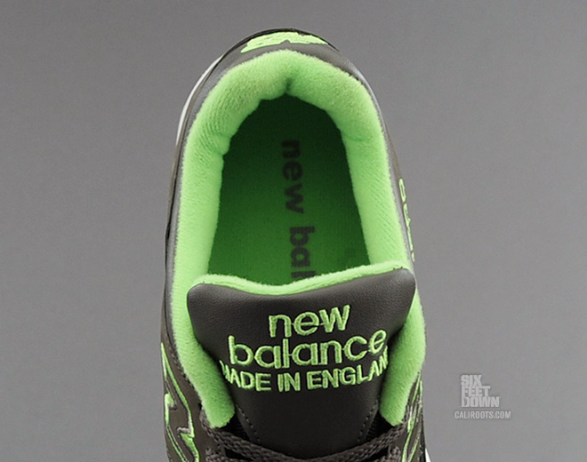 new balance made in england m1500gg green liner