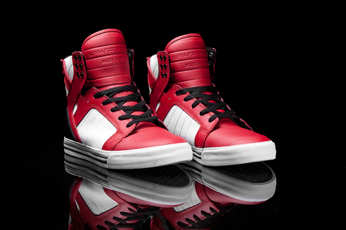 6719a4892f6 Supra Skytop - July 2012 | Sole Collector