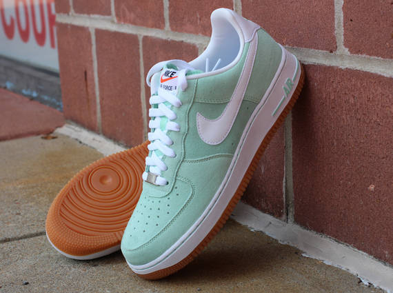 quality design 13b5e 97658 ... green.kith Nike Air Force 1 Low - Arctic Green . ...