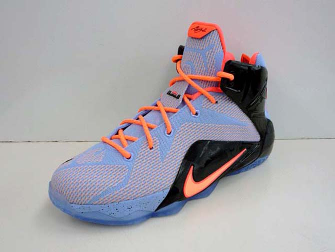 official photos e5f30 028d3 UPDATE 3 11  Images of the LeBron 12