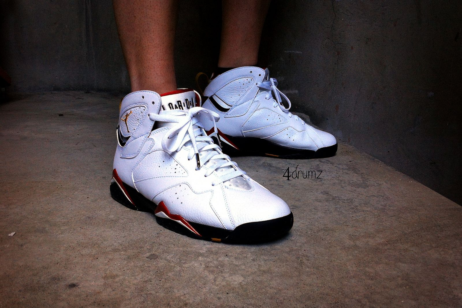 air jordan 7 retro cardinals