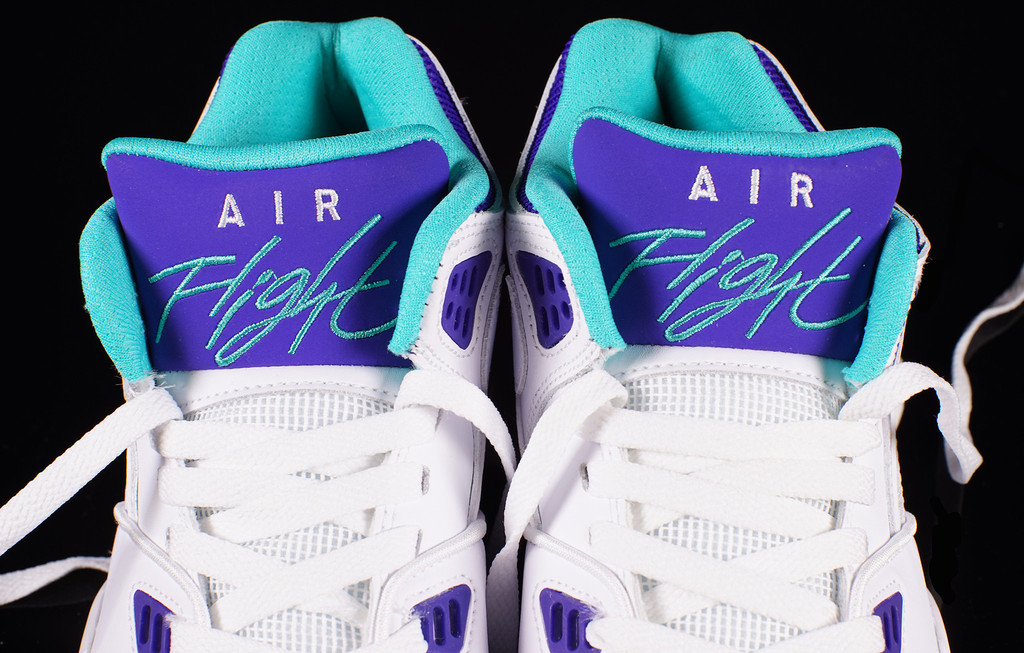 brand new a1ff4 824bb Nike Air Flight  89  J-Pack    Sole Collector