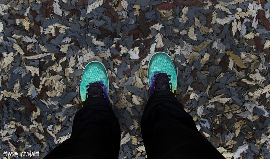 Spotlight // Forum Staff Weekly WDYWT? - 9.14.13 - Nike Kobe 8 System Easter by Uncle