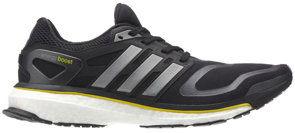 adidas Officially Unveils BOOST & The New Energy Boost Running Shoe (1)