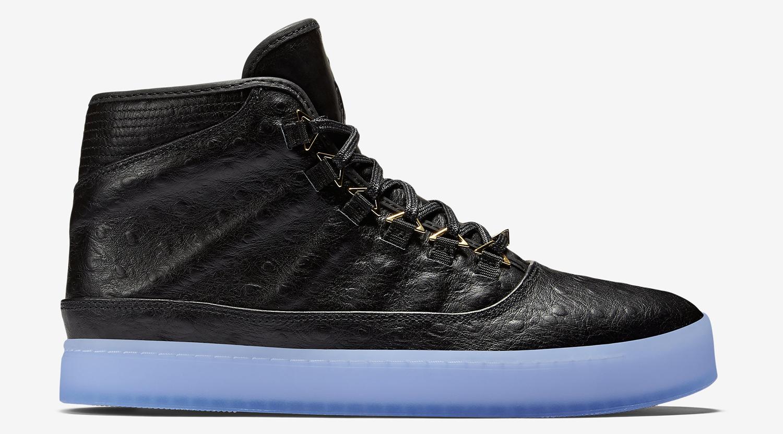 Black History Month Air Jordan
