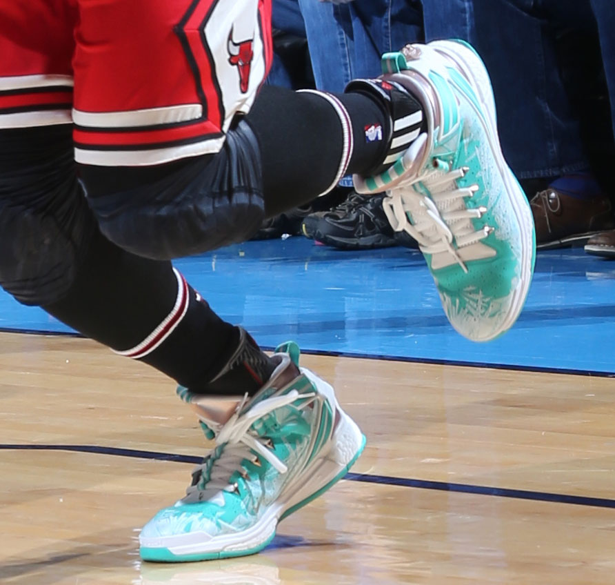 #SoleWatch: The 25 Best Sneakers Worn On Christmas | Sole
