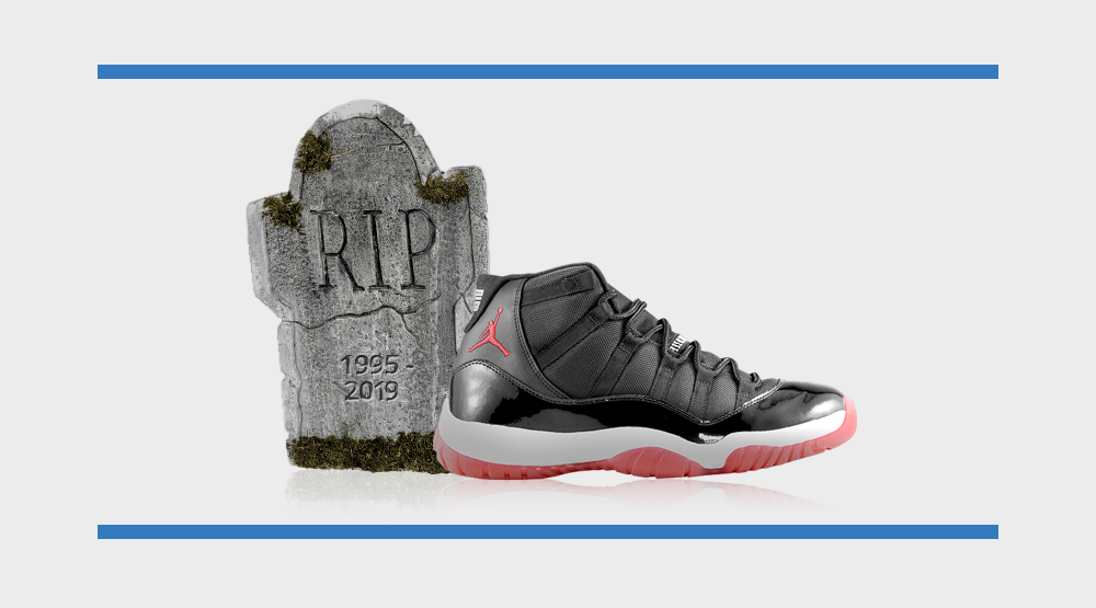 5dd3bfcc5d1 Dear Jordan Brand, Please Don't Kill the Air Jordan 11 in 2019 ...
