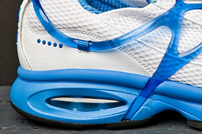 Nike Air Kukini 2011 Retro White Vibrant Blue