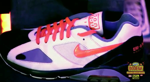 Get To Know The Air Max 180, Nike's Latest Retro