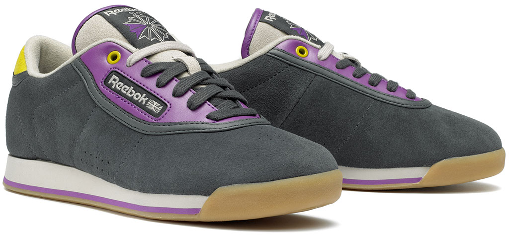 Alicia Keys x Reebok Classics Princess Tribal (1)