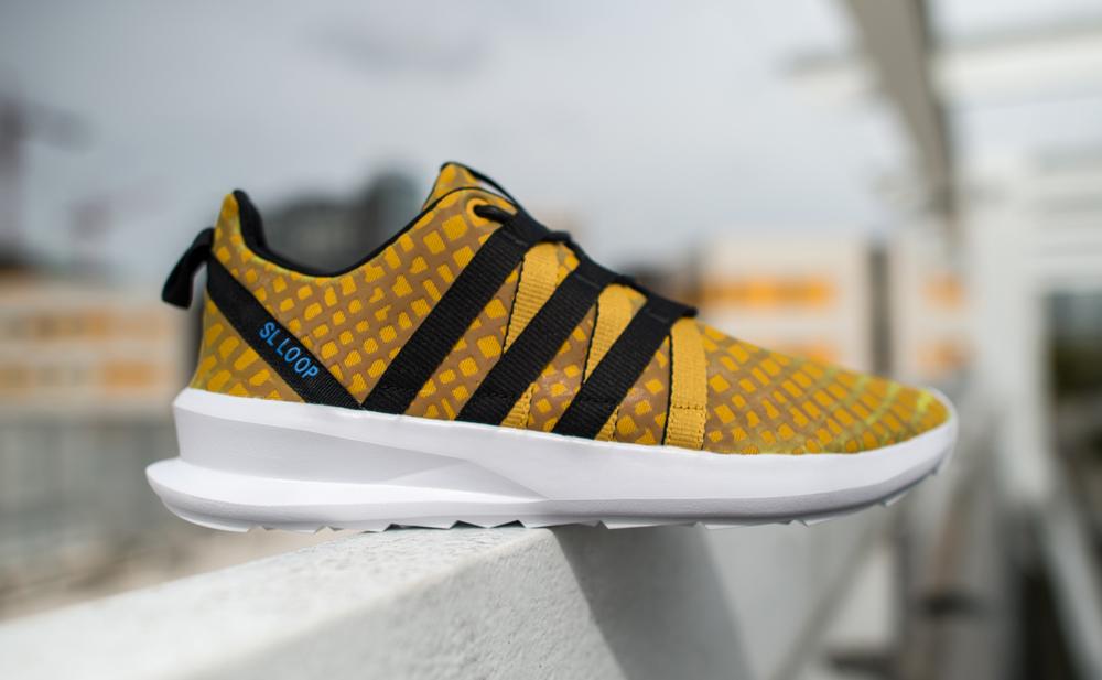 Adidas Sl Loop Racer
