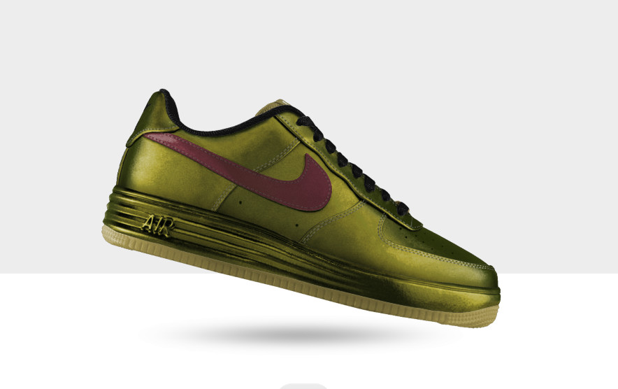 Nike Air Force 1  Chroma  Option Available  0900cff19