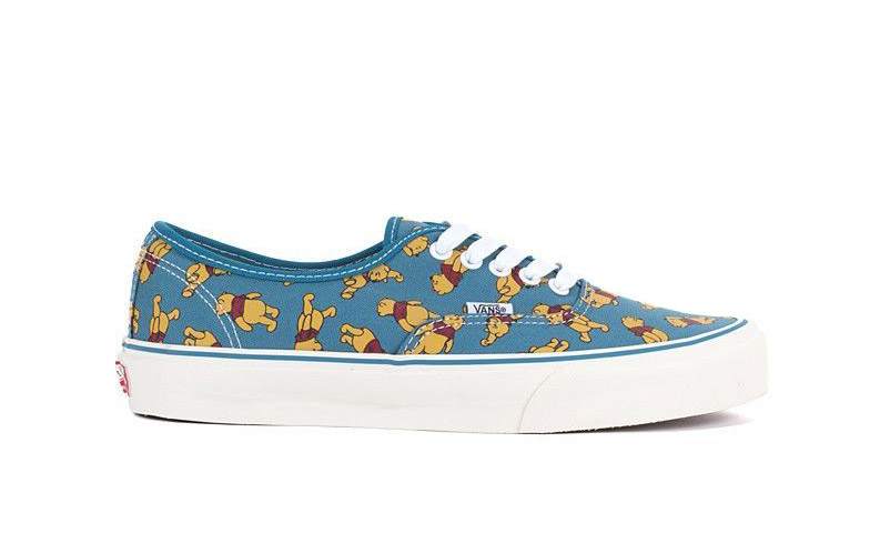 d6883f8ccc Disney x Vans Vault OG Authentic LX -