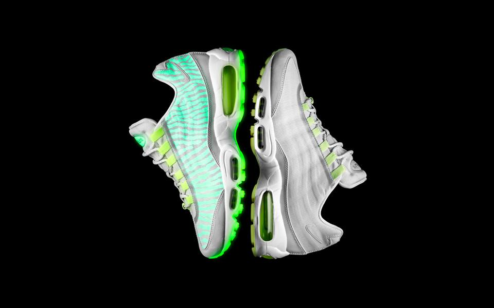 Nike Sportswear Air Max Glow Collection Air Max 95