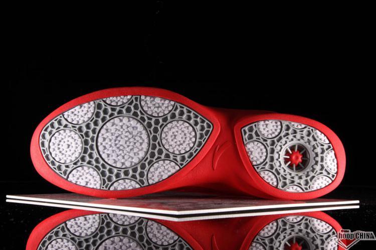 ANTA - Luis Scola Signature Shoe   Sole