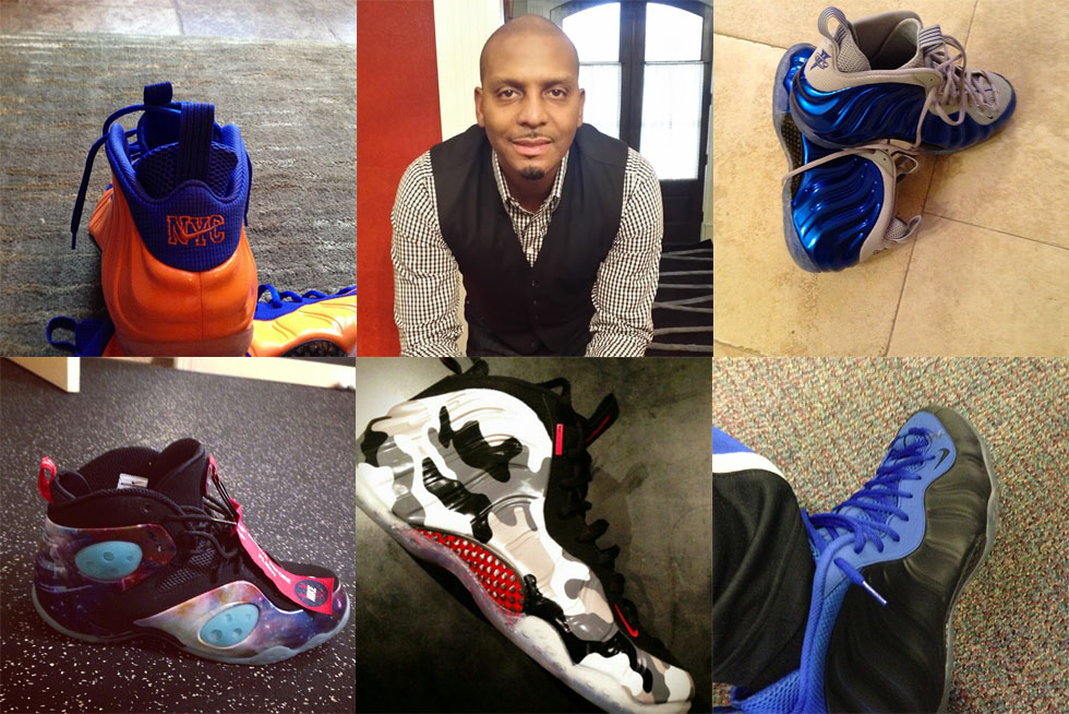 10 Retired Athletes You Should Be Following on Instagram: @iam1cent