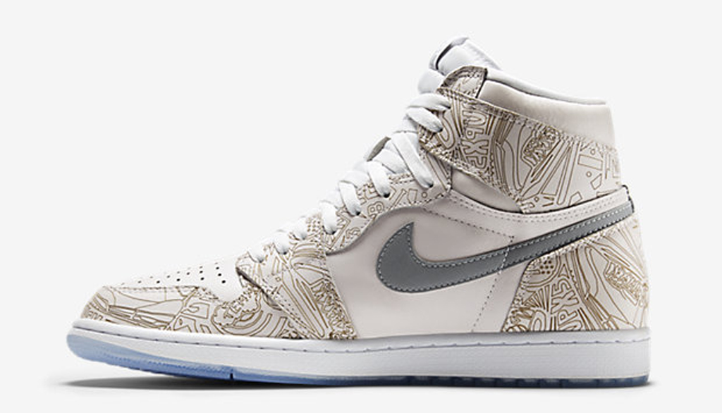 air jordan 1 laser cheap