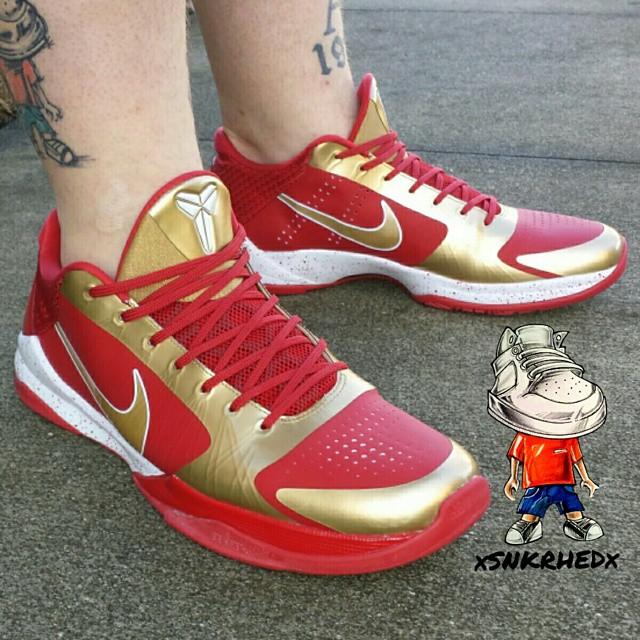 Nike LeBron 16 SuperBron Review amp OnFeet