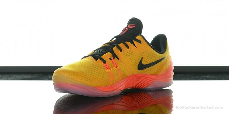 timeless design 29b5d 97cc8 Foot Locker has the Nike Zoom Kobe Venomenon 5