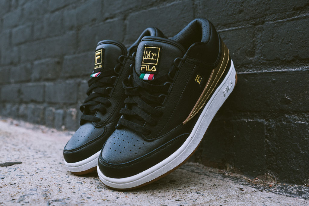 FILA's New T-1 Mid Pack Is Flawlessly Executed | Sole Collector