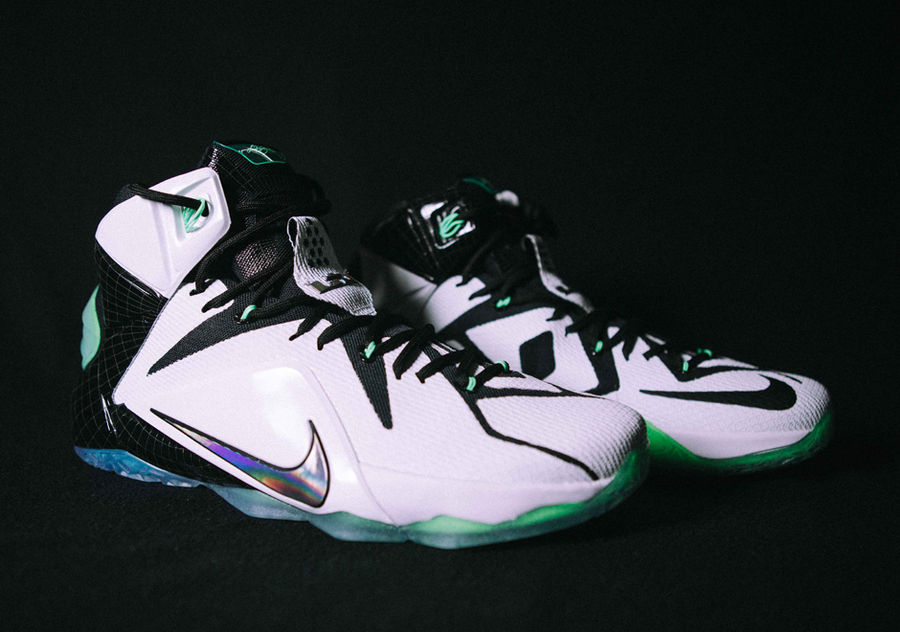 reputable site 335dd 1051e Release Date  Nike LeBron 12  All-Star