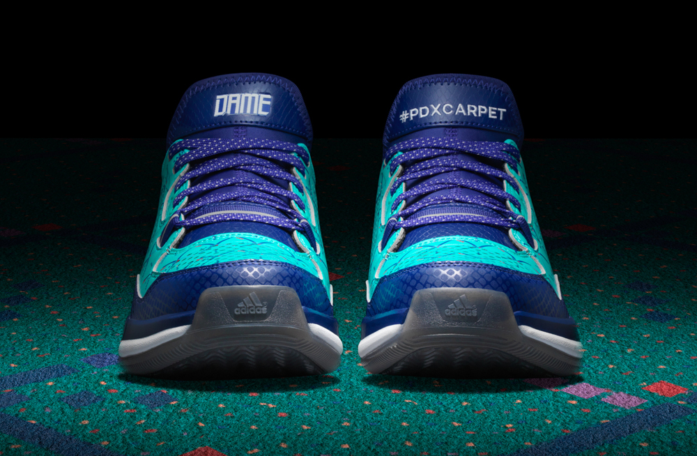 new style 9a9c4 01f92 Images via adidas