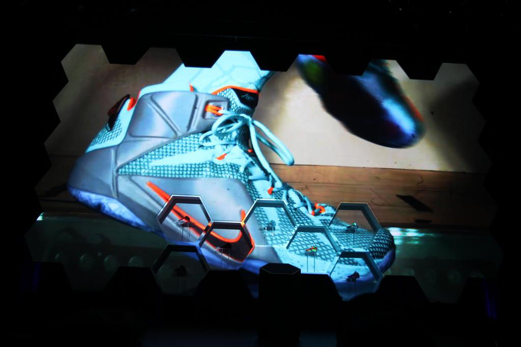 Nike LeBron XII 12 Launch Event (22)