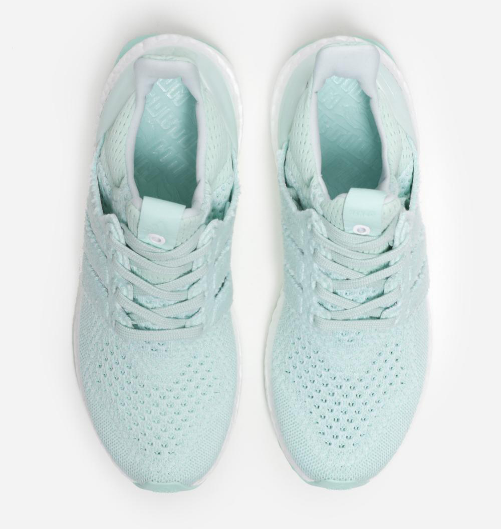 Naked Adidas Ultra Boost BB1141 Top