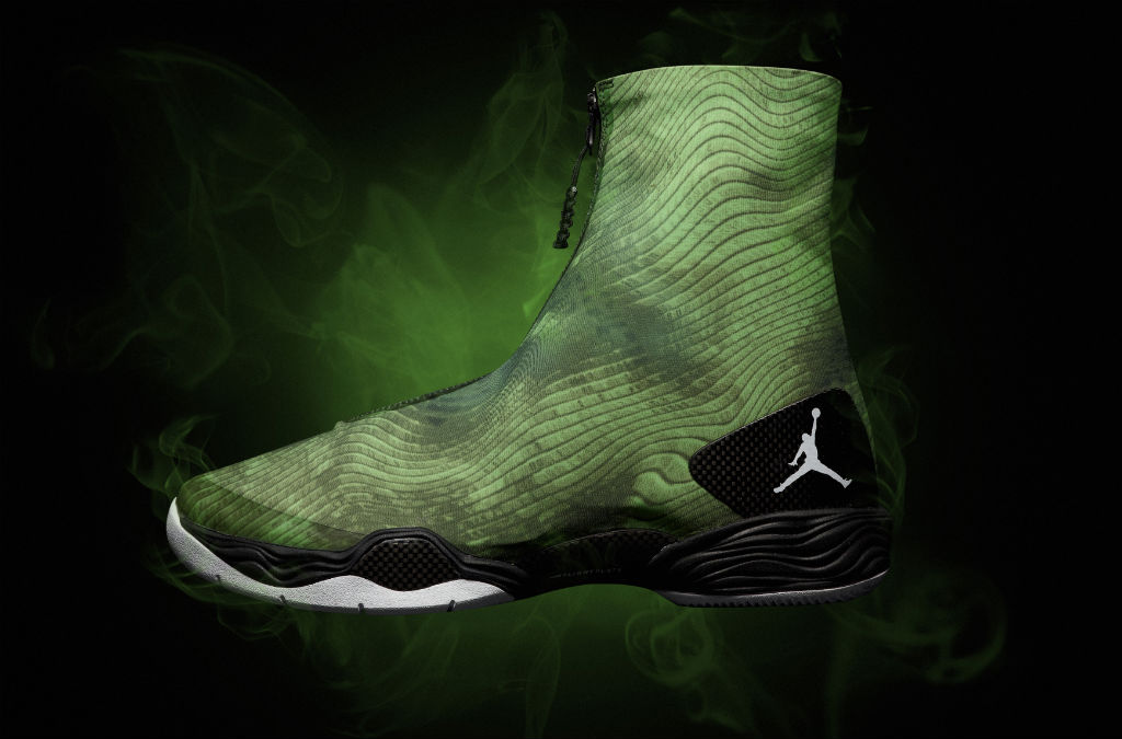 Jordan Brand 2013 All-Star Stealth Collection - XX8 for Russell Westbrook