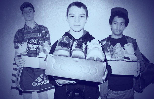 10 Misconceptions of Sneakerheads From Mainstream Media