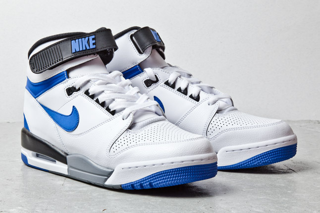 nike air force revolution