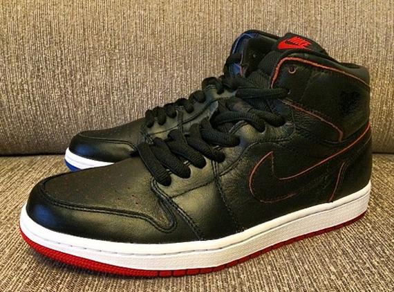 92e21772326854 Nike SB x Air Jordan 1 by Lance Mountain Unveiled