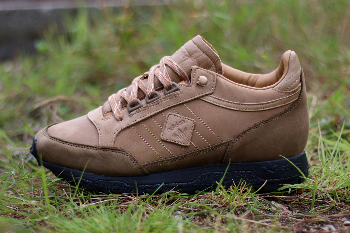 adidas Spezial Fall Winter 2015 Footwear