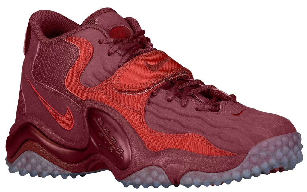 Nike Air Zoom Turf Jet '97 Drench Pack Team Red