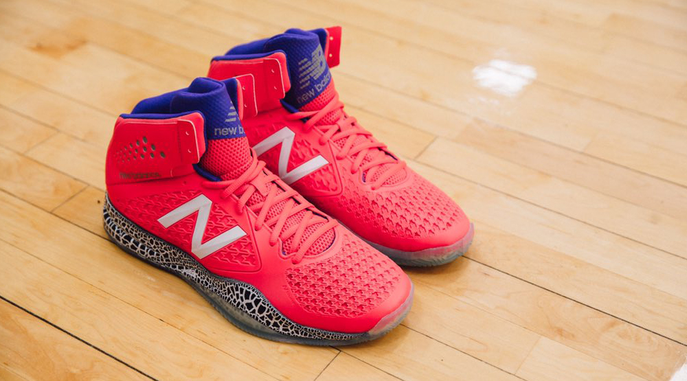 New Balance Is Getting Back Into Basketball (At Least For One Game ... 7d6db4445