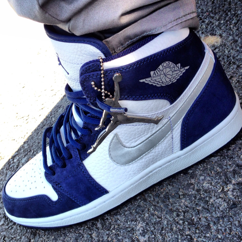 footwear new york big sale Sole Collector Spotlight // What Did You Wear Today ...