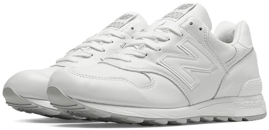 new balance 1400 pure white