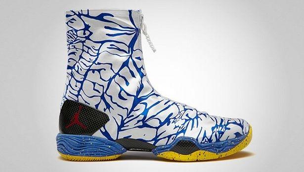 Air Jordan 28 DTRT Do The Right Thing