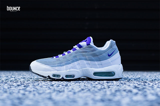 f16fa564e6 The Most Popular Women's Nike Air Max 95 Is Returning | Sole Collector