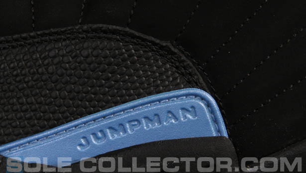 40a1a8e4f29022 For more information on the 2003 Air Jordan 12 Retro in black white-university  blue