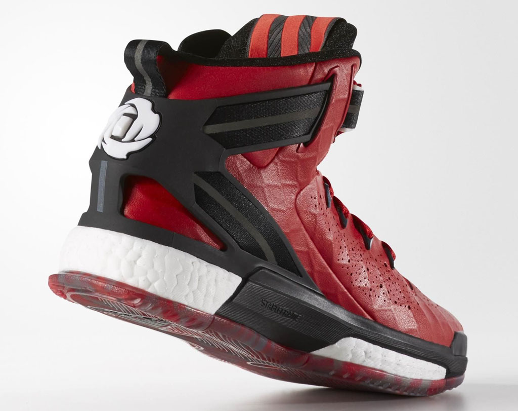 D Rose Shoes 6