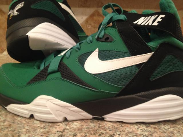 Nike Air Trainer Max 91 Philadelphia Eagles For Sale
