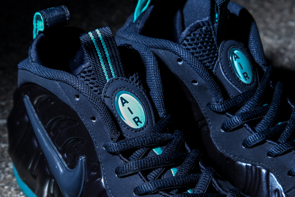 cheap for discount 49e37 498b5 The  Obsidian  Nike Air Foamposite Pro hits nike.com as well as select Nike  Sportswear retailers on Saturday, February 7.
