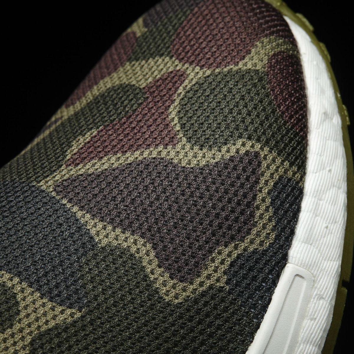 Adidas Donne Nmd Camo Verde sscyTHWs2
