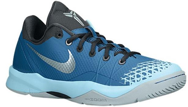 Nike Zoom Kobe Venomenon 4 Green Abyss/Sea Spray-Glacier Ice