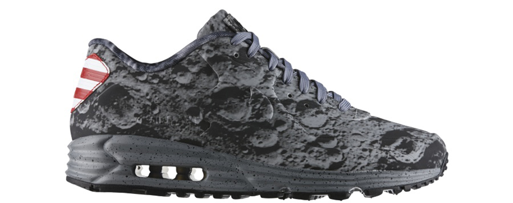 Why I Want The \u0026#39;Moon Landing\u0026#39; Nike Air Max Lunar90 | Solecollector