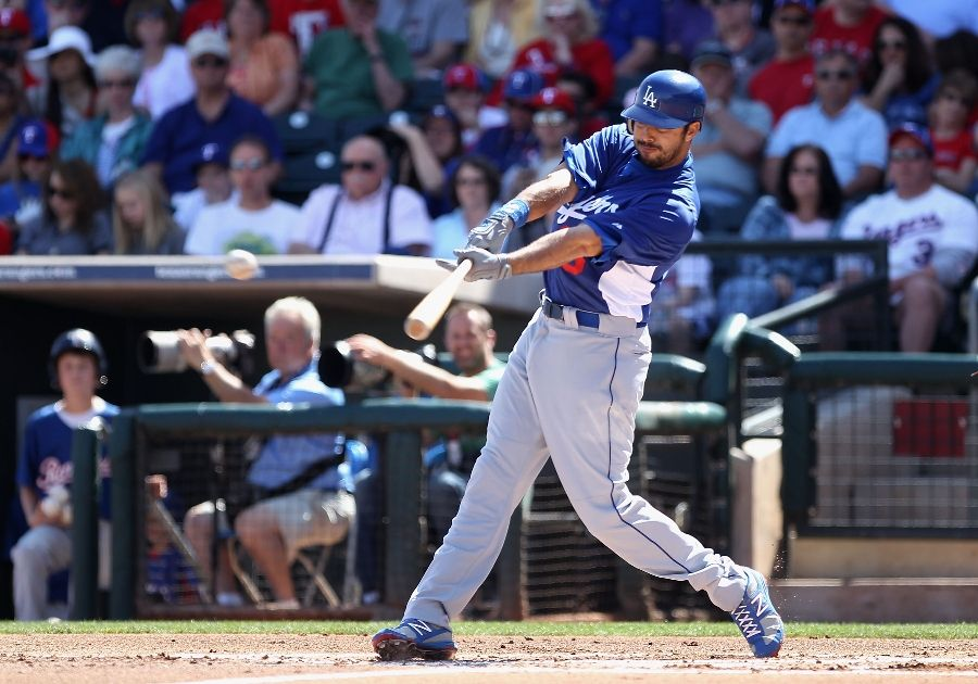 New Balance Announces Partnership with Andre Ethier (1)