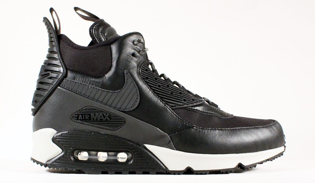 nike air max 90 sneakerboot waterproof