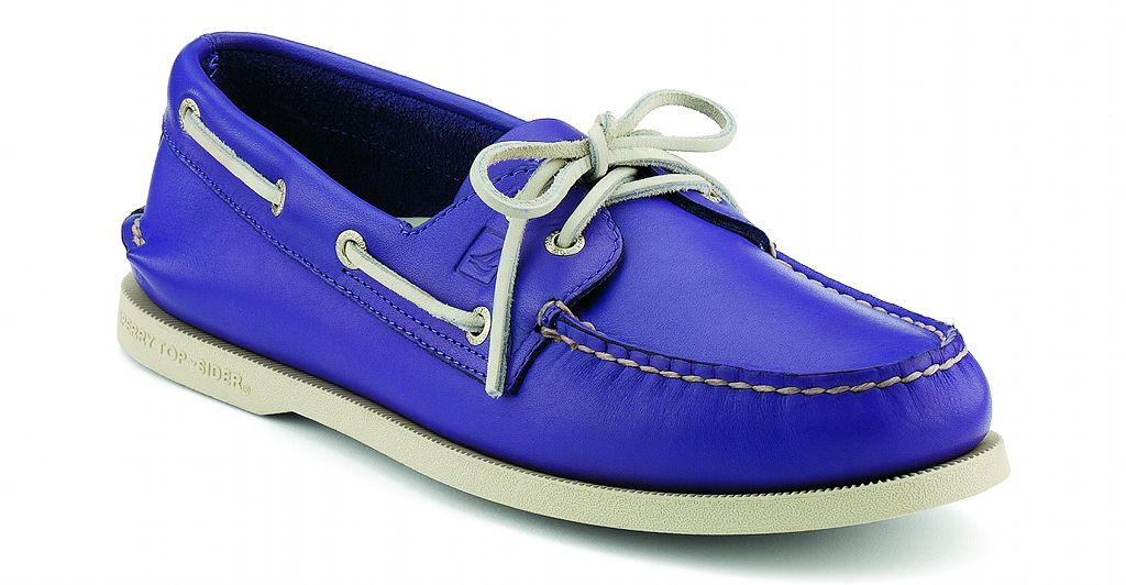 Sperry Top-Sider Color Pack Royal
