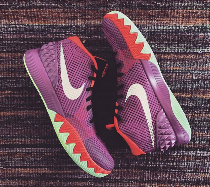 68a8f254654e Is This the Nike Kyrie 1  Easter